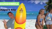 Groundswell Surf Lessons